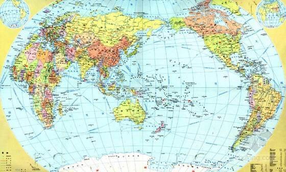 大家说gta6的地图会不会是世界地图图片