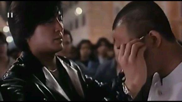 古惑仔2猛龙过江图片