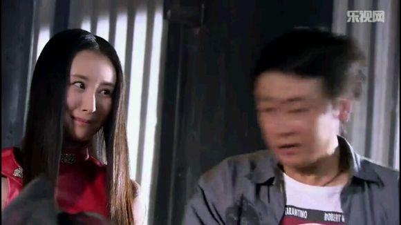 魏忠贤说完给陆千阉了傻妞有点好意思了