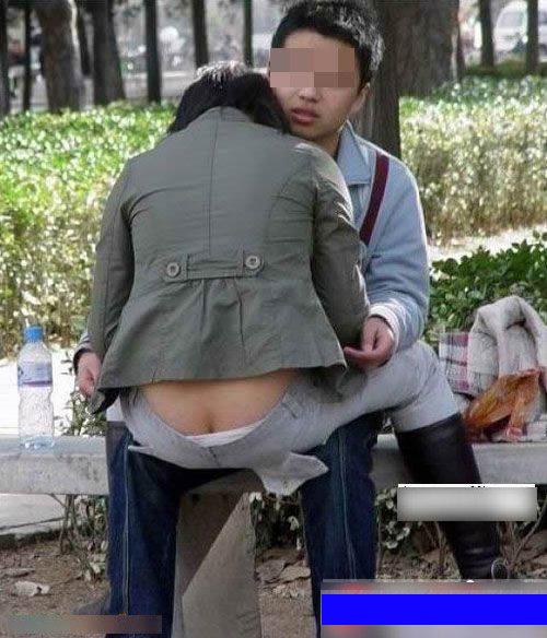 偷拍街头尚志低腰裤美女