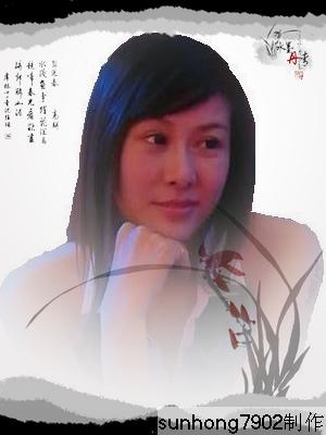 中国好声音美女观众