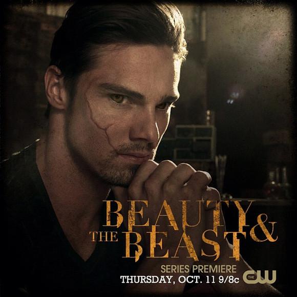 《美女与野兽》Beauty and the Beast高清美剧