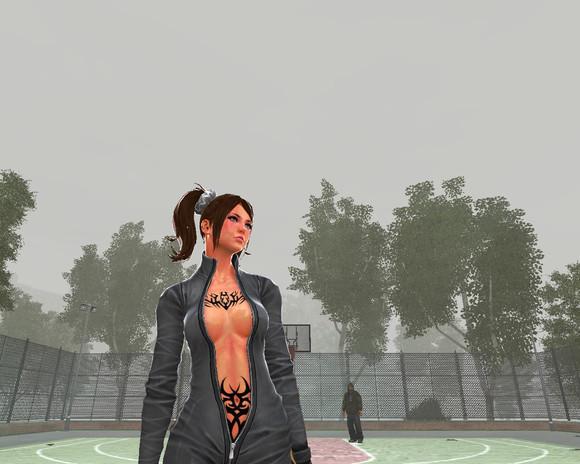 gta4果体美女mod下载 让你在自由城不再索然无味