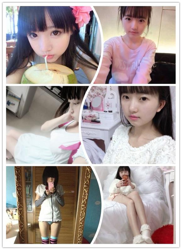 今日头条:36岁少女童姥网络爆红