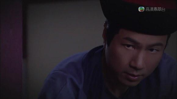 【闲聊】好喜欢祥仔在大太监里的这几个表情呀!图片