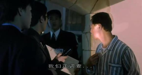 回复 龙在江湖 重温华仔 一个悲情古惑仔的凄惨下场 恐怖片吧 百度贴吧
