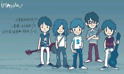 卡通动漫色情网五月天_动漫 卡通 漫画 头像 400_239