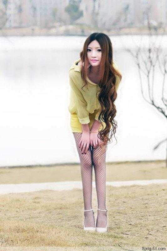网络陈娜娜