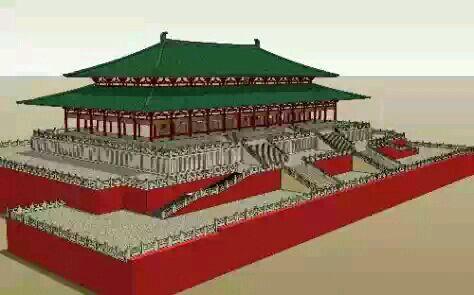 中国古代宫殿怎么撸啊图片