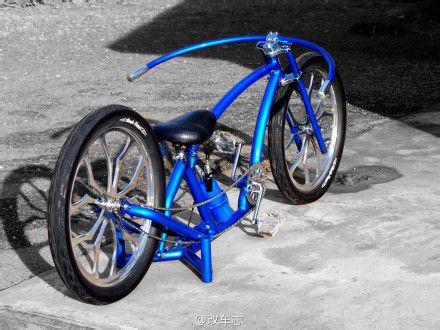 【lowrider】气动自行车bicycle图片