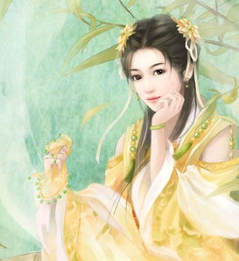 """问道中69级王者宝宝图-神仙姐姐(李秋水妹妹)出了石室,走过一排长长石级,便见到""""神仙图片"""