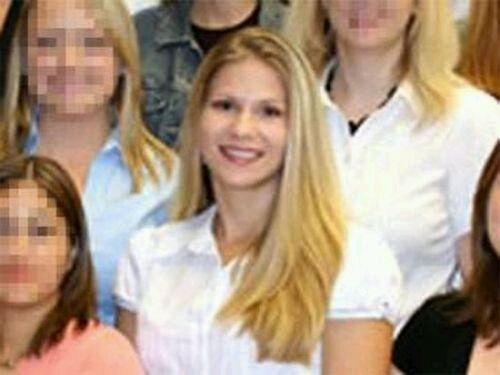 性侵学生被判刑的女教师