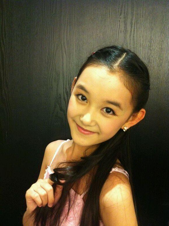 蒋依依,童星,演员*﹏*