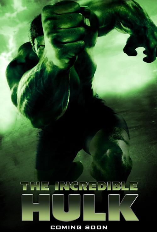 绿巨人2:无敌浩克中,开始没多久特种部队抓班纳博士是