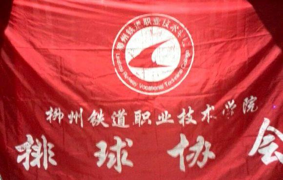 纳新宣传 看着其他协会都在发帖宣传了我们排协可不能落后 柳州铁道