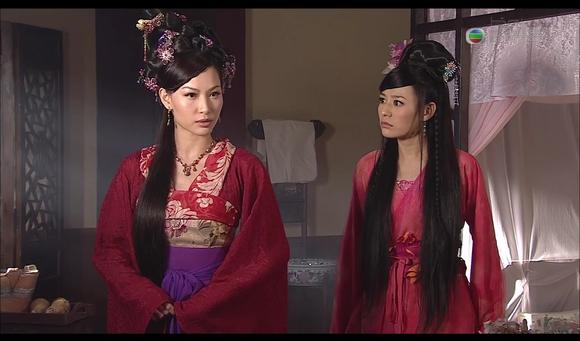 《对与决》旗袍美女特工被情人赐福