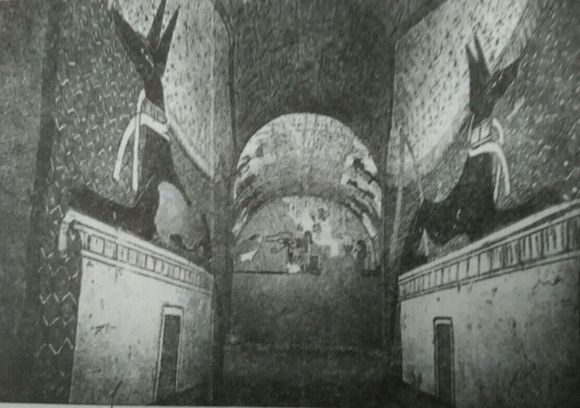 【历史社会】古埃及文明失落之谜全破解图片