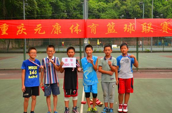 重庆市江北区最的最专业的篮球培训元康育