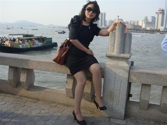 中年女人的图片