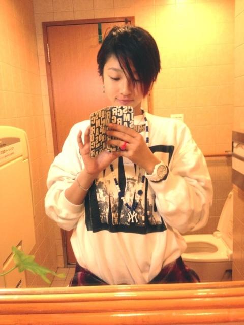 【水】日本天才少年街舞少女kyoka长大了