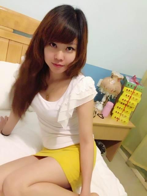 微信上认识的荆州美女老乡人在武汉