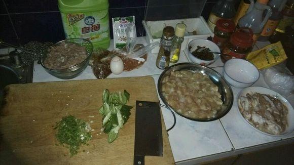 有木有想跟师姐学做菜的小师妹图片