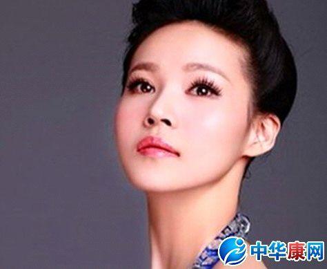 央视第一美女主播王欢因癌症去世