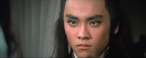 86倚天截图预告邵氏古龙电影少爷的剑