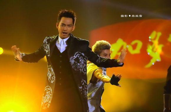 31湖南卫视【跨年演唱会】图片