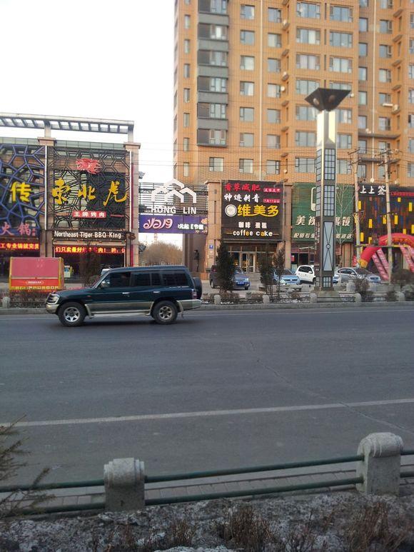 哈尔滨纹身江北学院路神迹刺青 哈尔滨江北大学城吧 百度高清图片