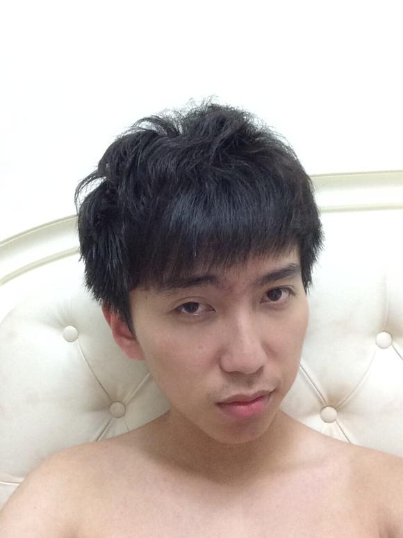 回复:【男生发型】专业卷发17年专业大背头2年专业寸头15年图片