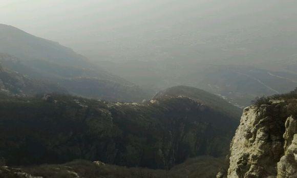 登山 攀岩路直播图片