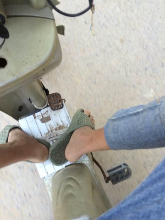 我喜欢女人的脚丫 大城吧