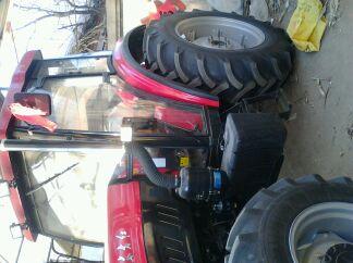 刚买的lx1104冬麦区型 东方红拖拉机吧 百度贴吧 高清图片