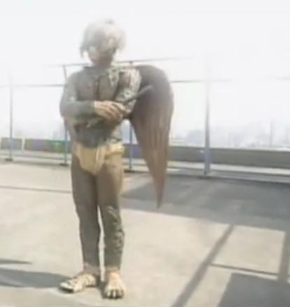 猫头鹰古朗基(25~26集)【未确认生命体37号图片