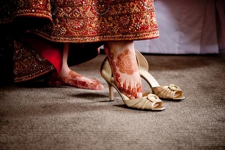 神秘异域海娜india henna图片
