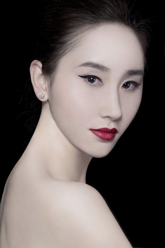 【广告】新娘妆,生活妆图片