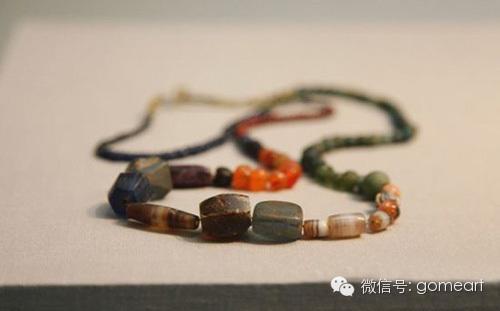 现藏广东省博物馆图片