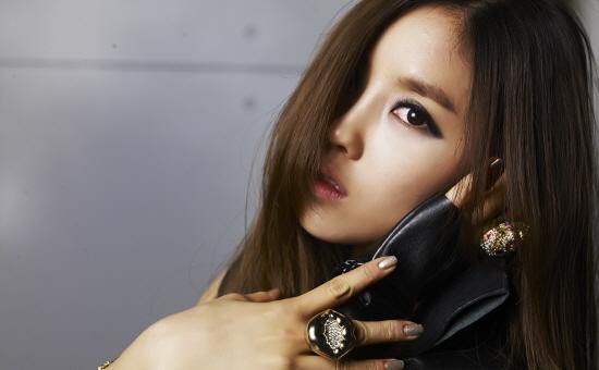 细说韩国女各组合里面最漂亮的十大美女