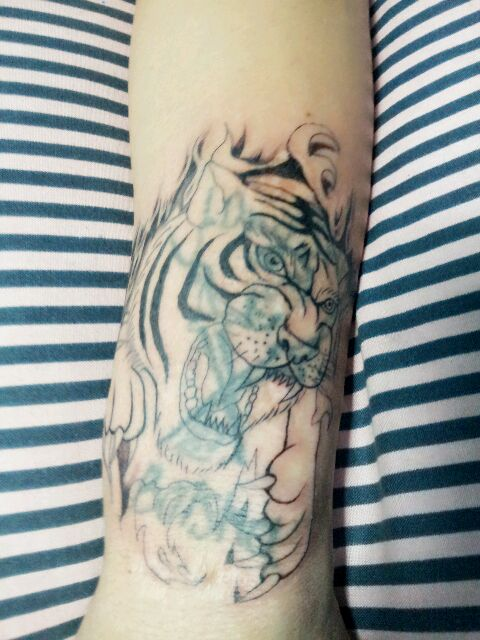 修改失败纹身_纹身吧_百度贴吧图片