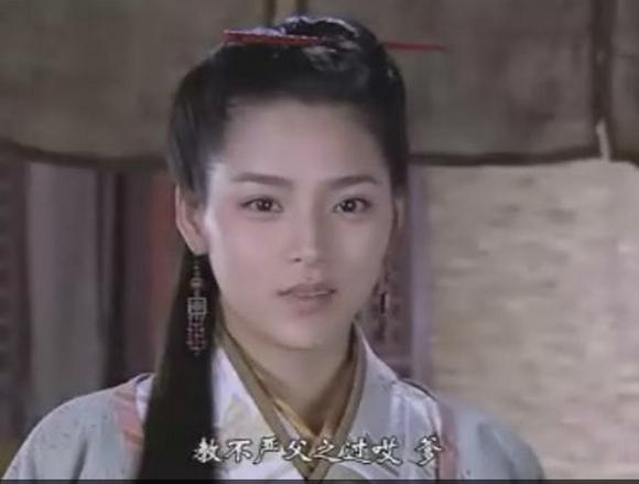 【古韵悠涵】韩国女星扮演中国的古装美女哪个最美丽