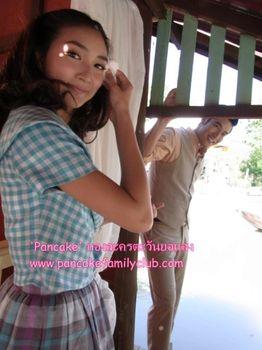 美pancake和帅vee 泰国明星吧 百度贴吧 高清图片