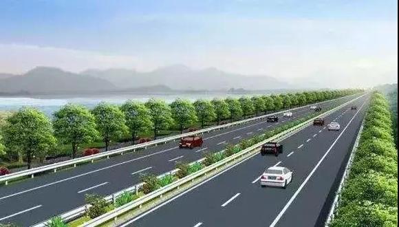 好消息!临泉的第二条高速公路来了!