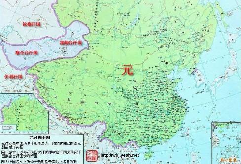 蒙古帝国最大时版图 奥斯曼帝国最大版图 历史上版图最大的帝国