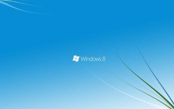 window8桌面图片