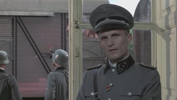 二战德国电影 女纳粹女性活体实验 二战经典电影