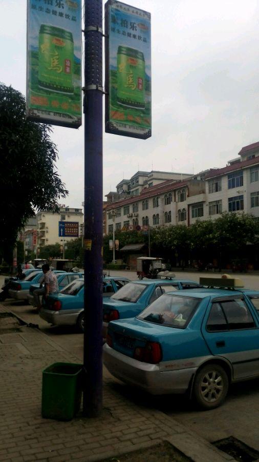 河池百色崇左防城港钦州南宁各县市及沿途照片图片