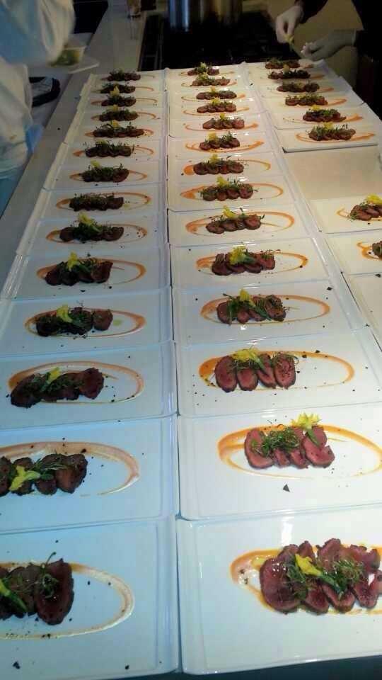 成本预算等 劳务派遣 承包厨房 熟知西餐任何菜系的制作新菜高清图片