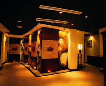 儒雅清灵的中式风格茶楼装修——体味天地人文情怀图片