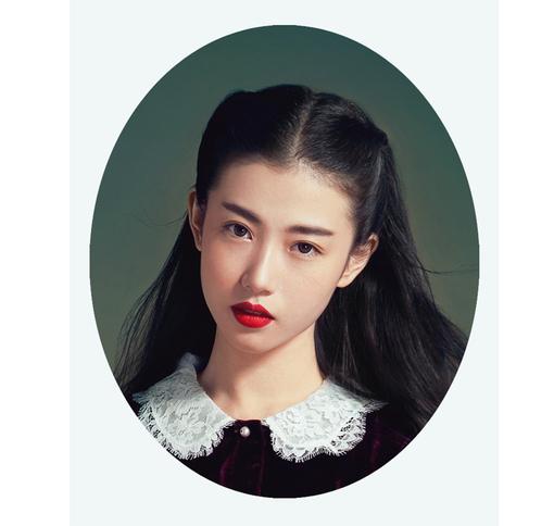 『中国』古典气质美女★张辛苑